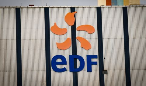 Френската EDF отвори офис във Варшава