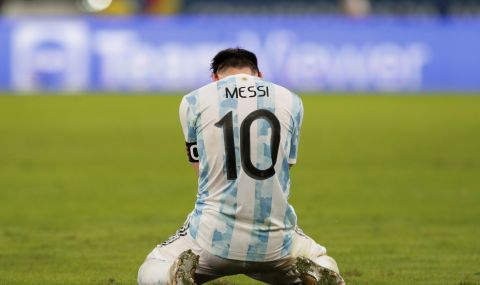 Марио Кемпес: Меси никога няма да достигне Марадона