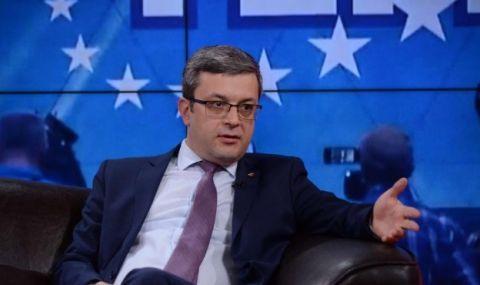 Биков разкри ще издигне ли ГЕРБ Петър Стоянов за президент - 1