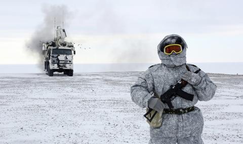 Норвегия планира дейности, които могат да доведат до военен отговор от Русия