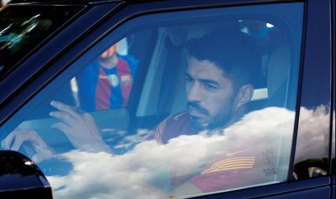 Властите нямат доказателства за участието на Ювентус в измамата със Суарес
