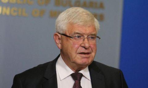 Ананиев: Присъединяването ни към Банковия съюз повиши доверието на инвеститорите
