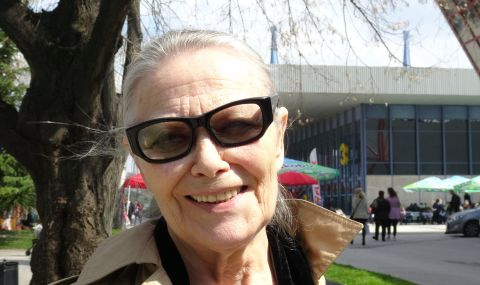 Държавата с жест към Цветана Манева и няколко други творци - 1