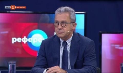 Йордан Цонев: От ДПС ще разкрием какви зависимости са имали партиите