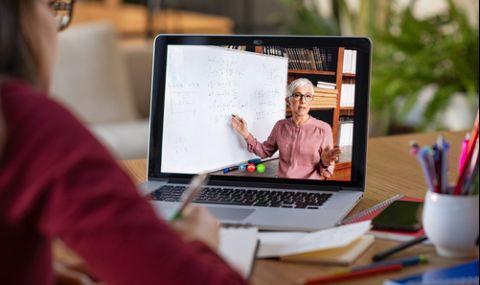 Без онлайн обучение при нова вълна на COVID-19