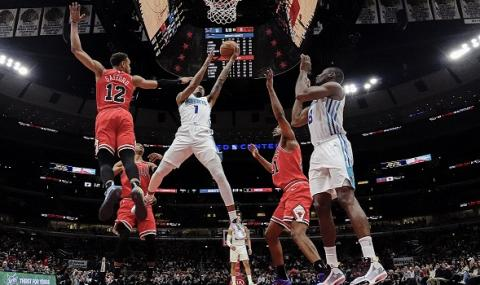 Чудовищно! Вижте колко ще загуби НБА, ако сезонът не бъде доигран