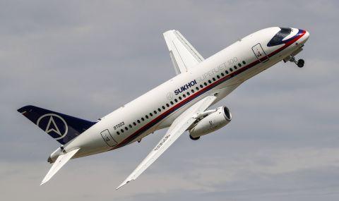Увеличават руските полети до България - 1