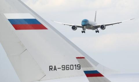 Руски авиокомпании отново пътуват към Дубай