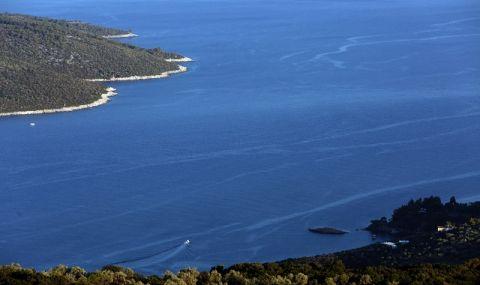 Гръцките острови -