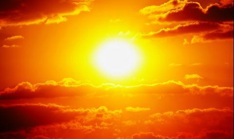 Слънцето навлиза в нов цикъл, ето как ще ни влияе
