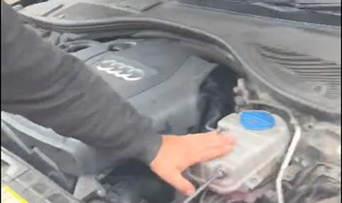 Внимавайте за тази измама, когато продавате колата си (ВИДЕО)