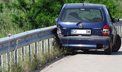 """Пешеходец загина на АМ """"Струма"""""""
