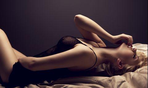 Едно просто условие ще ви помогне да правите повече секс
