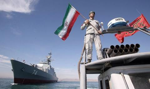 Иран заплаши: Ще унищожаваме кораби на САЩ!