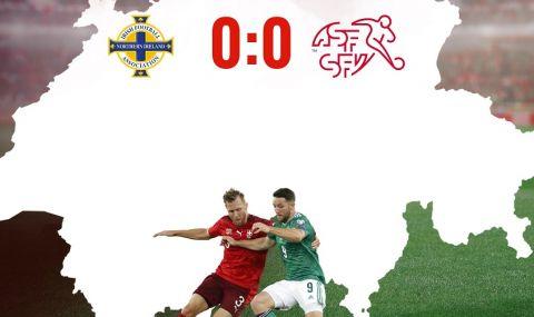 Ялова Швейцария даде надежда на България - 1