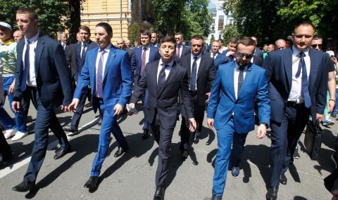 Ето кога ще са изборите в Украйна