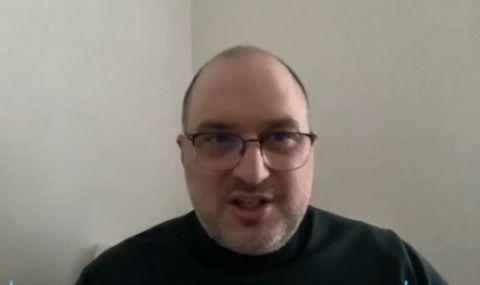 Гамизов: По-добре служебният кабинет да остане за година
