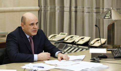 Русия подкрепя 500 000 компании