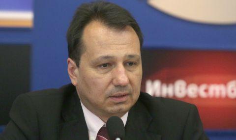 Финансист: По-добре временно правителство, отколкото бързи предсрочни избори