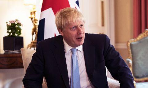 Борис Джонсън: Над 13 милиона британци са ваксинирани