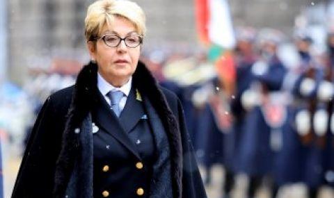 МВнР очаква на среща руския посланик