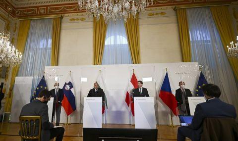 ЕС свиква спешно присъствена среща на върха на 25.05. в Брюксел за пандемията и Русия