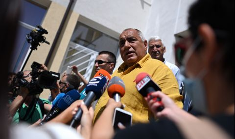 Германски медии: За Борисов нещата не изглеждат добре