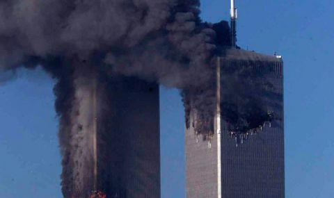 Служителят, допуснал терористи на борда на полет 77: Боря се с вината 20 години - 1