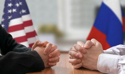 Първи контакт! Външните министри на Русия и САЩ ще преговарят