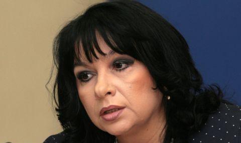 Теменужка Петкова: Няма авария в АЕЦ