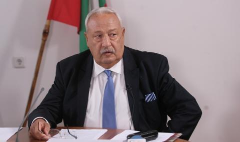 Гарелов: Разочарован съм от президента, но ролята му е полезна