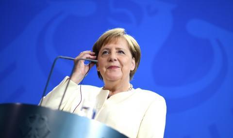 Меркел: Изключено е разхлабване на мерките срещу коронавируса!