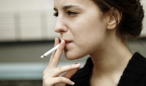 Пушачите по-рядко се разболяват от COVID-19