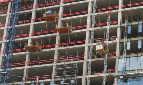 Строители оставиха без ток южни софийски квартали