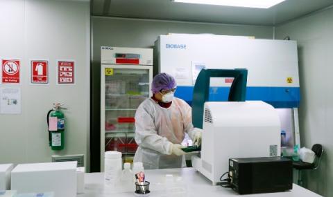 Франция с добра новина за борбата с коронавируса