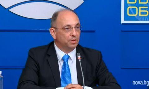 Николай Василев: Аз съм авторът на идеята за приватизация на ББР