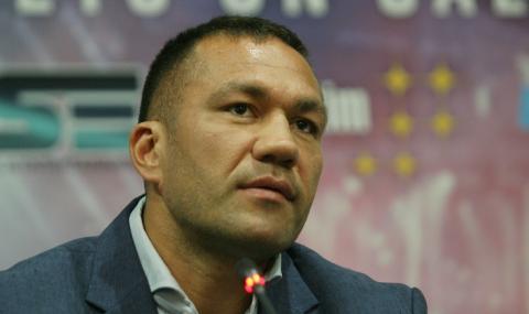 Кубрат Пулев внесе яснота за мача си с Антъни Джошуа