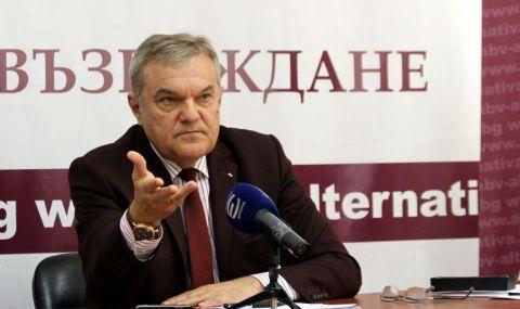 Румен Петков: Борисов и Ангелов убиха 10 000 души