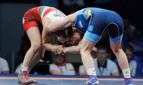 Шампионката Селишка: Напред към Олимпиадата!