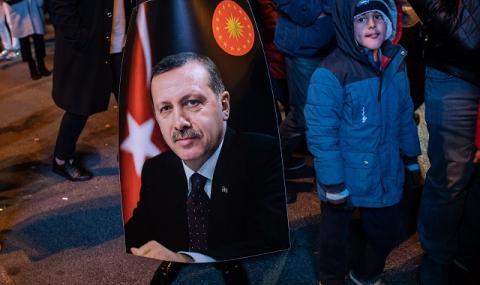 Турция: Лицемерно е решението на ОАЕ да се споразумее с Израел