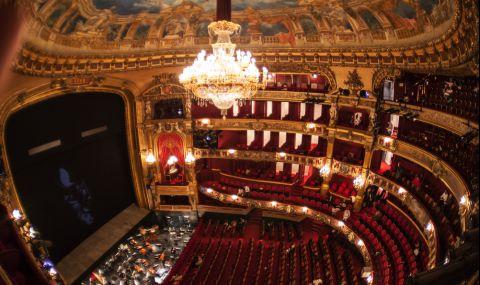 """Операта на Брюксел """"Ла Моне"""" може да бъде модел за нас - 1"""