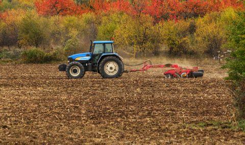Настоящото българско земеделие и животновъдство в цифри