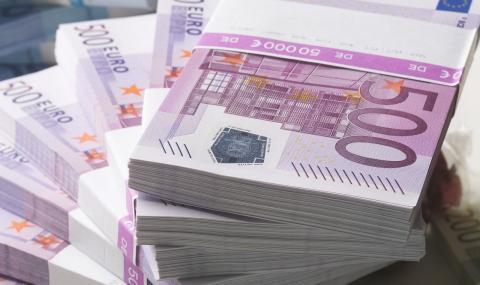 Европейската комисия приготви 511 милиона евро за България