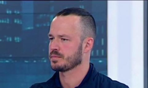 """Доц. Стойчо Стойчев: Партиите избягват думата """"коалиция"""" като прокълната"""