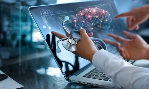Иновациите в здравеопазването - основен двигател на европейските заявки за патент през 2020 г. - 1