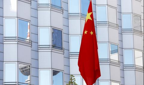 Коронавирус: Китай тайно се е опитвал да влияе на германски министерства