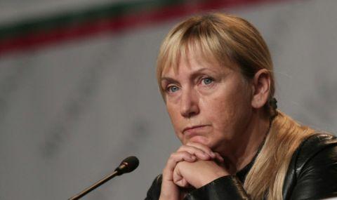Йончева: Нинова стреля по Борисов с хартиени стрелички