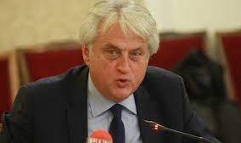 Бойко Рашков обяснява за санкциите срещу Пеевски и Божков - 1