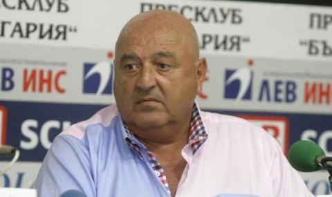 Венци Стефанов: Ако иска и Георги Самуилов да ръководи срещата, няма проблем