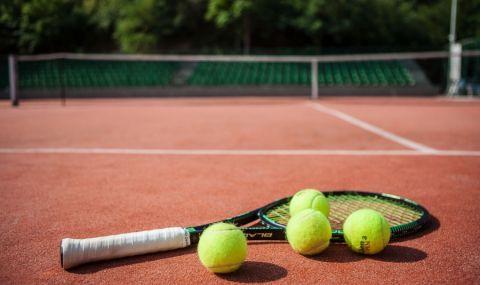 Тенисистка ''изгоря'' за година заради уредени мачове
